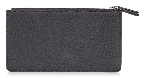 JILIN Travel Wallet (BLACK)