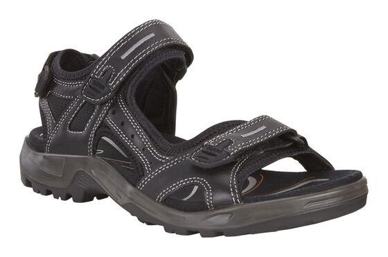 OFFROAD Mens Sports Sandal (BLACK)
