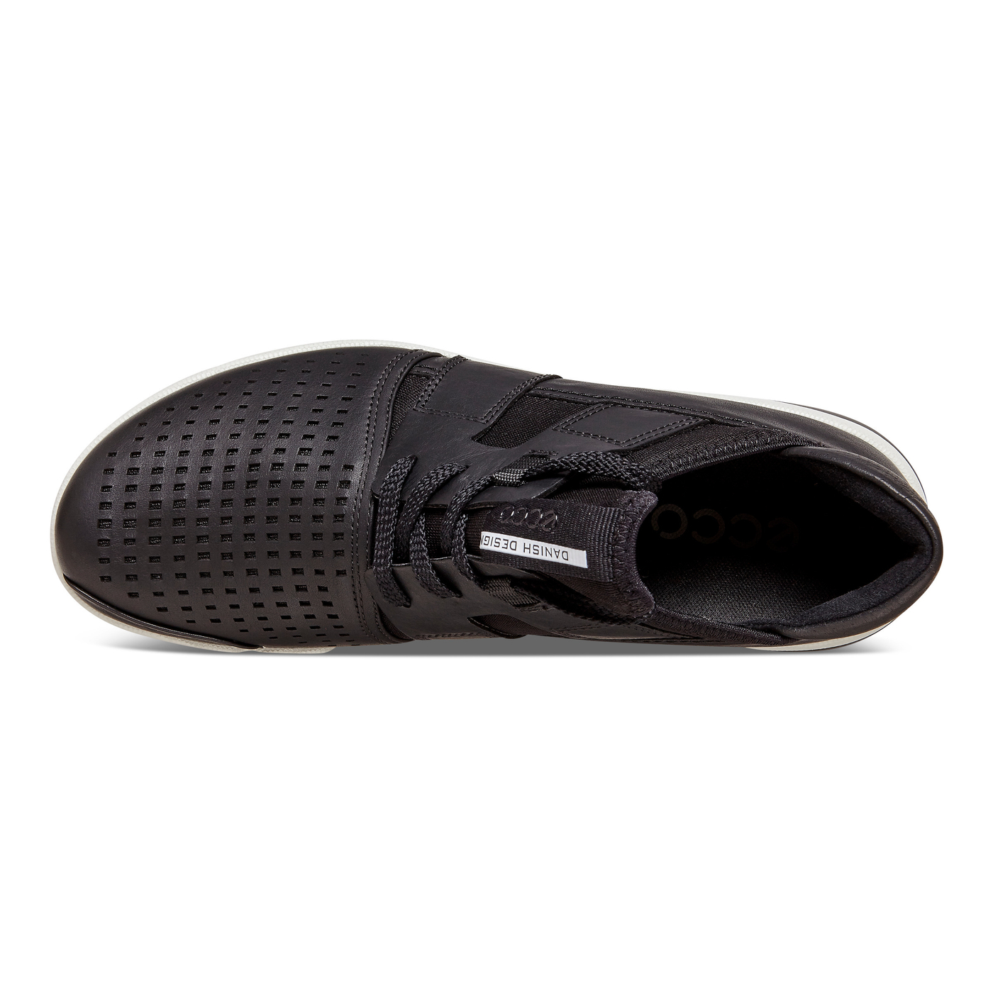 ECCO INTRINSIC2 Mens Lace Slip On
