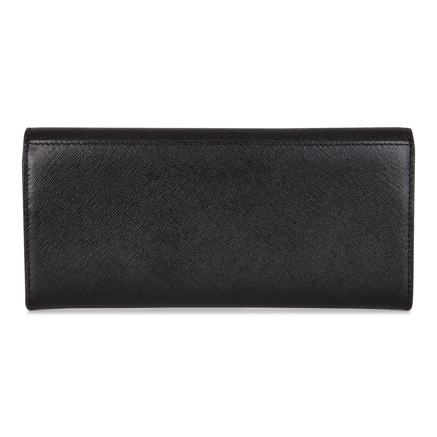 ECCO IOLA Continental Wallet
