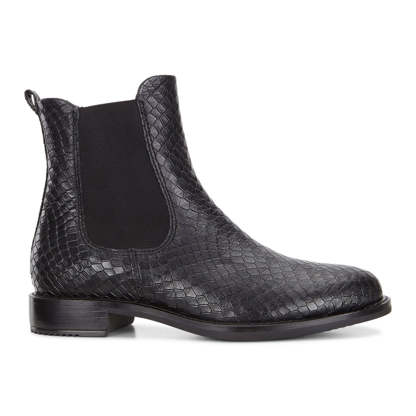 ECCO SHAPE Ankle Boot 25mm