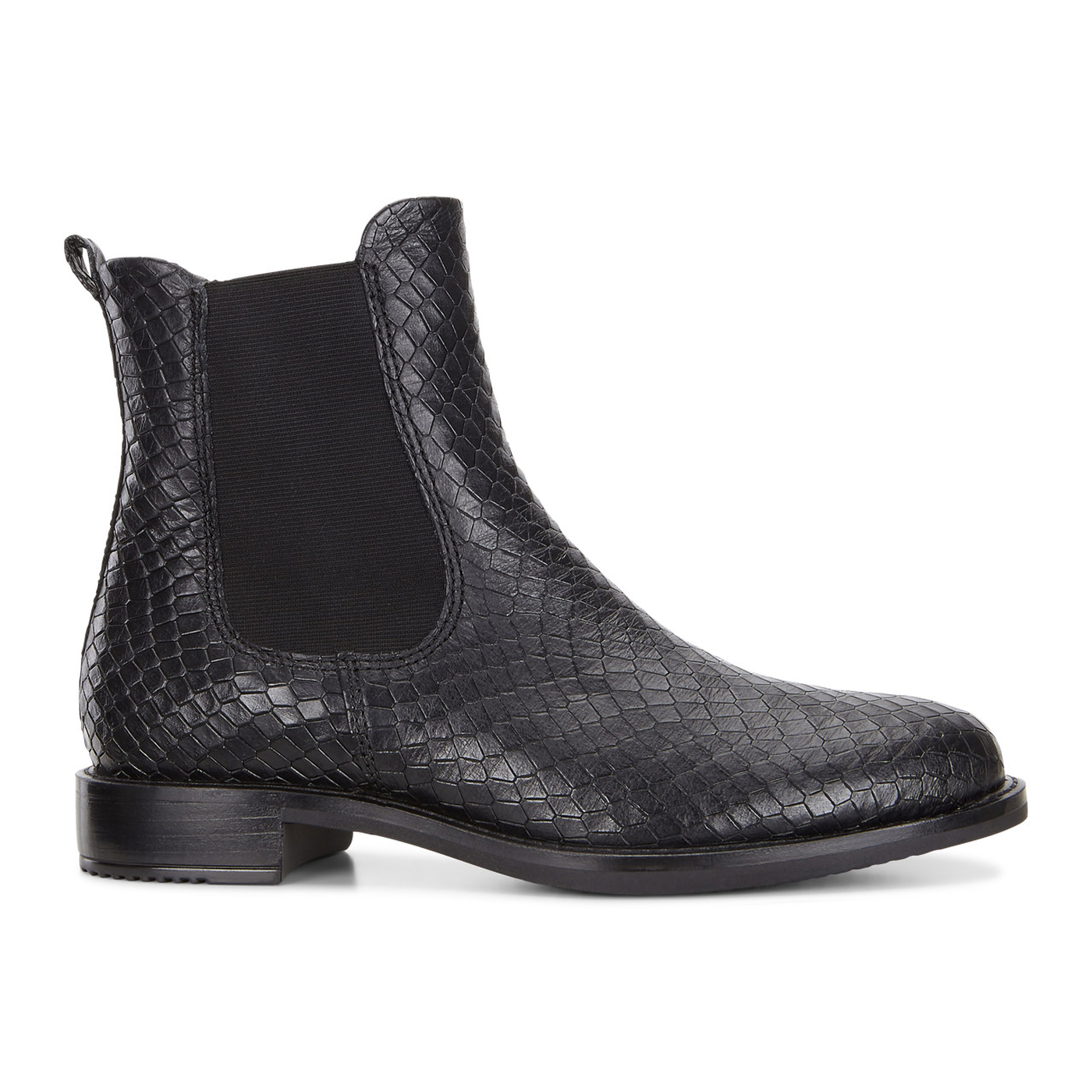 ECCO SARTORELLE Ankle Boot 25mm