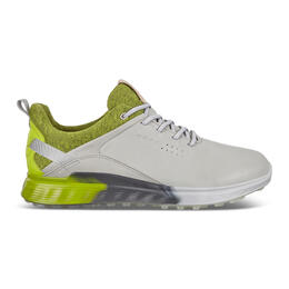 ECCO GOLF S-THREE Mens Spikeless GTX
