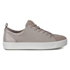ECCO SOFT8 Womens Sneaker Lace II