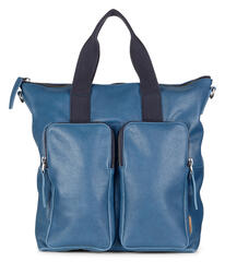 ECCO CASPER Small Tote Soft Leather