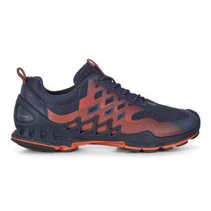 ECCO BIOM AEX Mens LOW Textile
