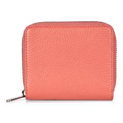 ECCO SP3 Small Zip Around Wallet