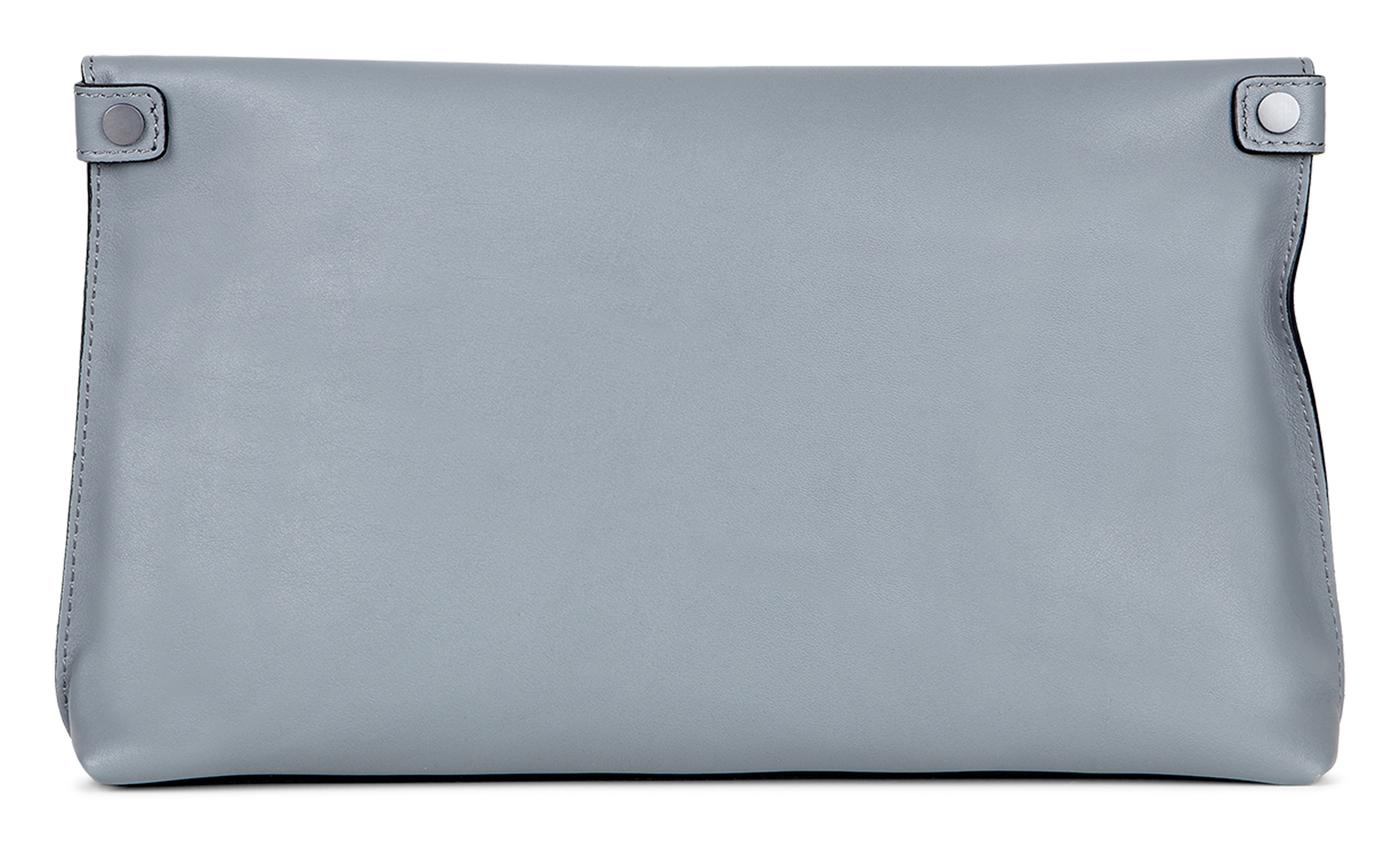 ECCO SCULPTURED Clutch Bag