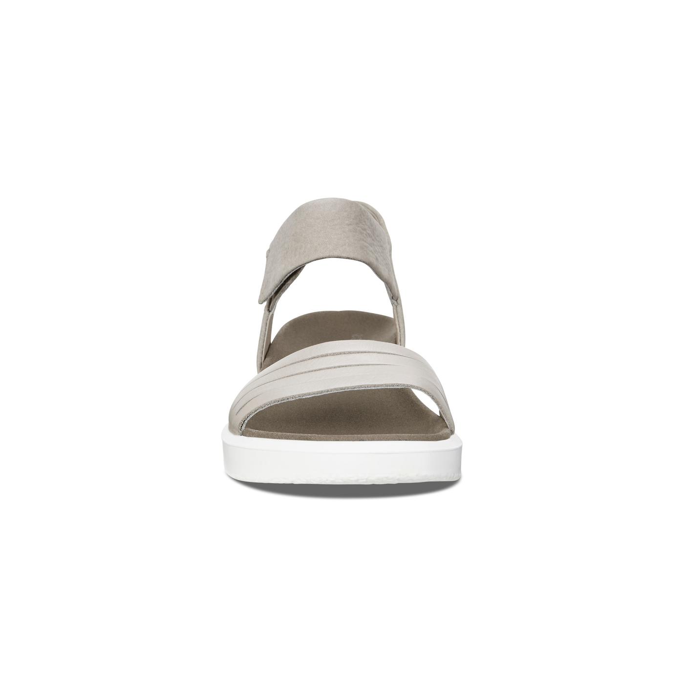 ECCO FLOWT Womens Ankle Strap Sandal