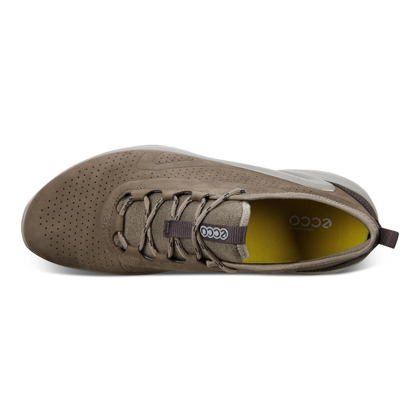 ECCO BIOM OMNIQUEST Outdoor Sneaker Tie