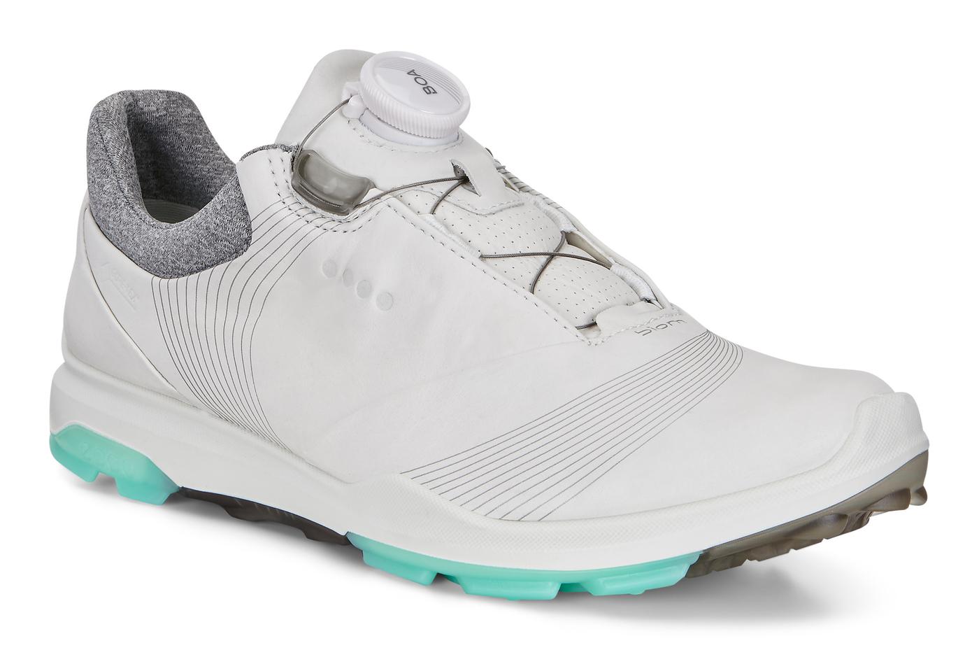 ECCO BIOM HYBRID3 Womens Golf BOA GTX
