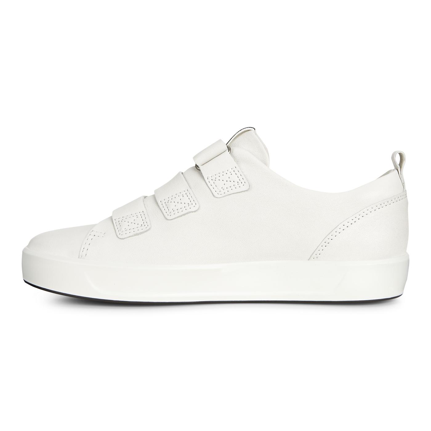 ECCO SOFT8 Ladies Strap Sneaker