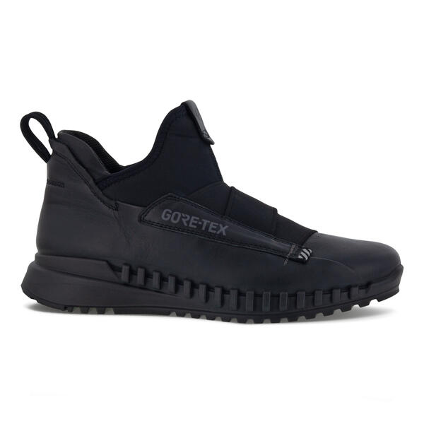 ECCO ZIPFLEX Women's GORE-TEX Mid-Top Shoe