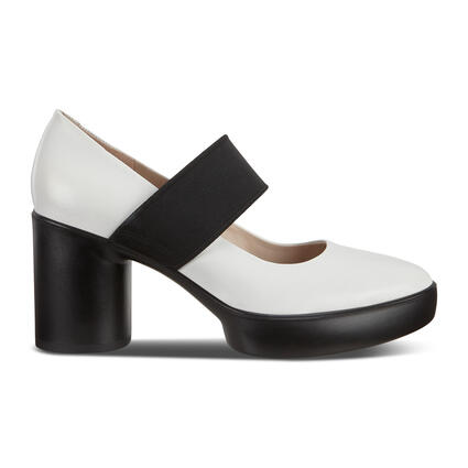 ECCO SHAPE SCULPTED MOTION Mary Janes 55mm