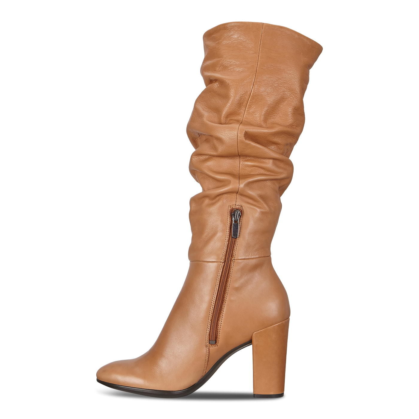 ECCO SHAPE BLOCK Slouch Tall Boot 75mm
