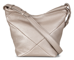 ECCO LINNEA Metallic Crossbody Bag