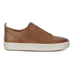 ECCO SOFT8 LX Mens Sneaker Slip-on