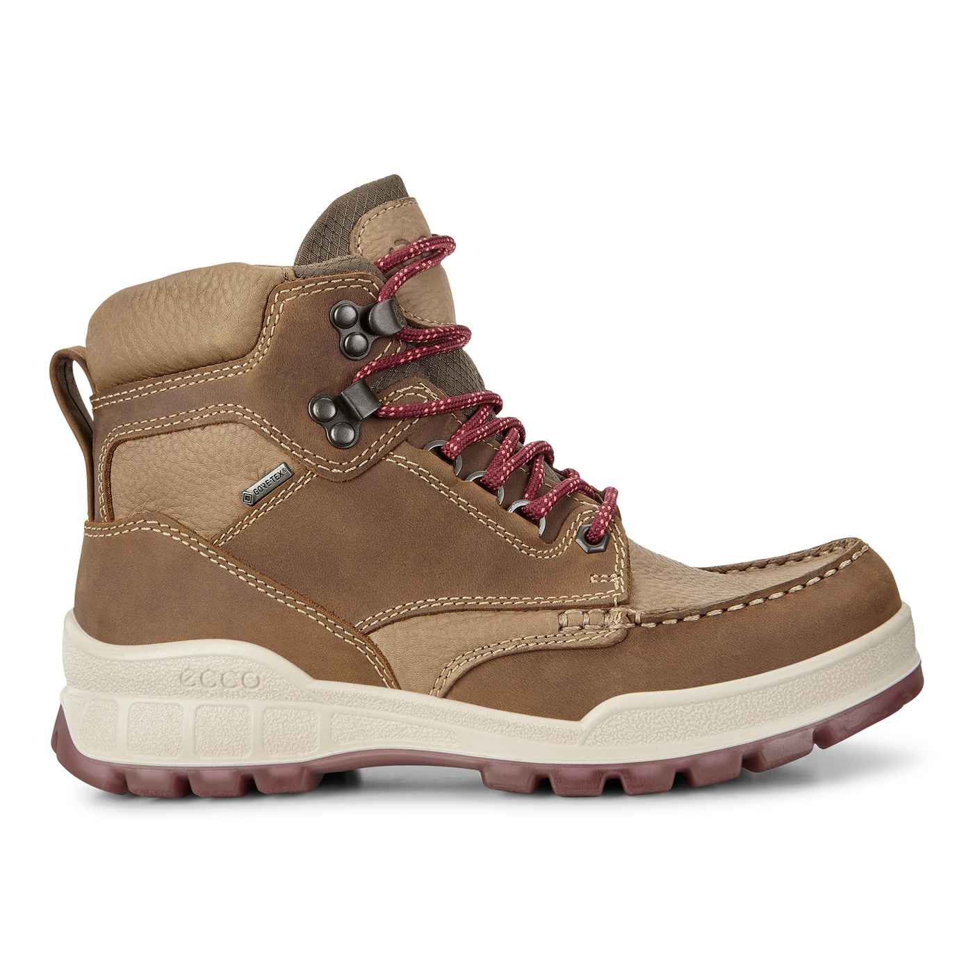ECCO TRACK25 Ladies HighCut GTX