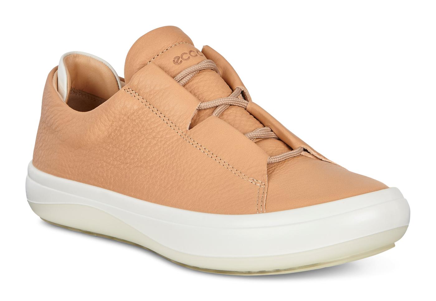 ECCO KINHIN Womens Low Cut Sneaker