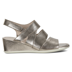 ECCO SHAPE WEDGE SANDAL 35mm