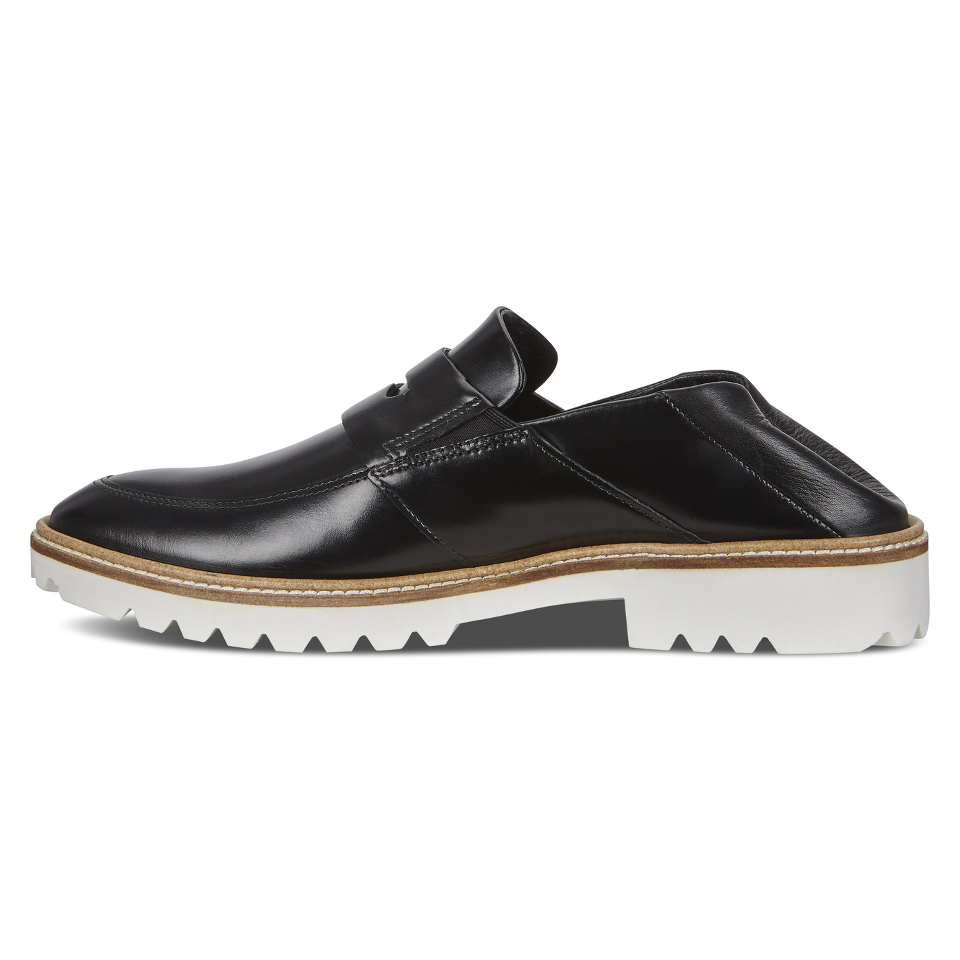 ECCO INCISE TAILORED Modern Slip-On