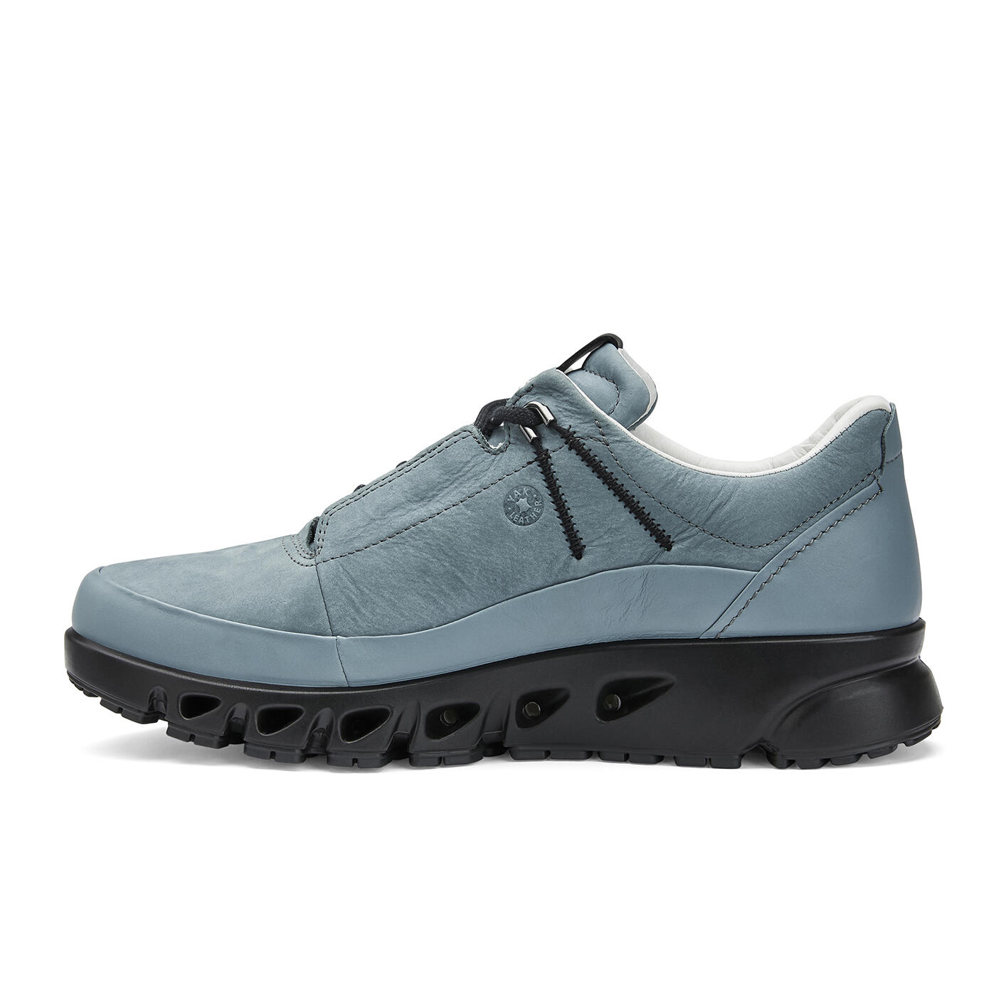 ECCO MULTI-VENT Mens Sneaker Tannery Exclusives Collection