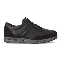 ECCO COOL Mens Nuback Sneaker GTX