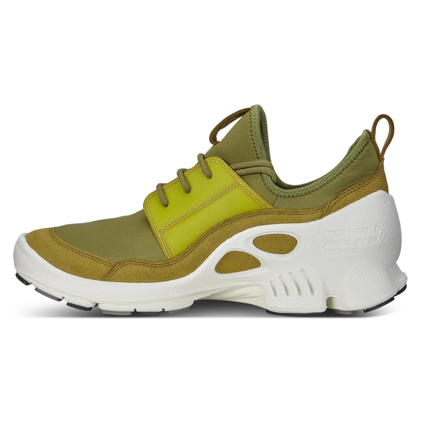 ECCO BIOM C 3.0 Mens Premium Sneaker