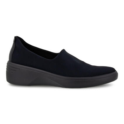 ECCO SOFT 7 Wedge Women's Loafer