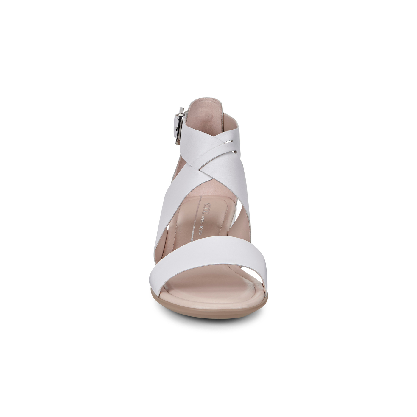 ECCO SHAPE WEDGE SANDAL Ankle Strap 35mm