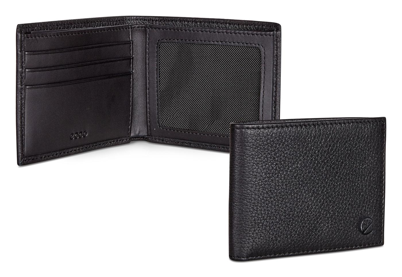 ECCO JOS Flip Wallet