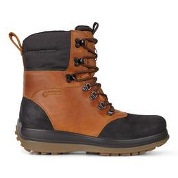 ECCO ROXON Mens Snow Boots GTX with PRIMALOFT 400