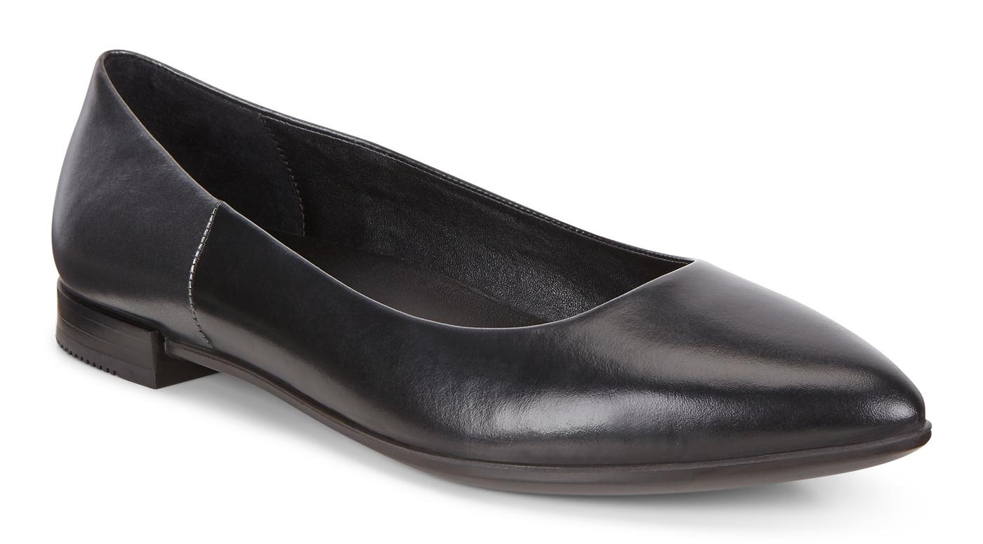 ECCO SHAPE POINTY BALLERINA Loafer