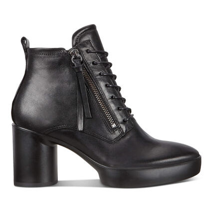 ECCO SHAPE SCULPTED MOTION Lace Up Boot 55mm