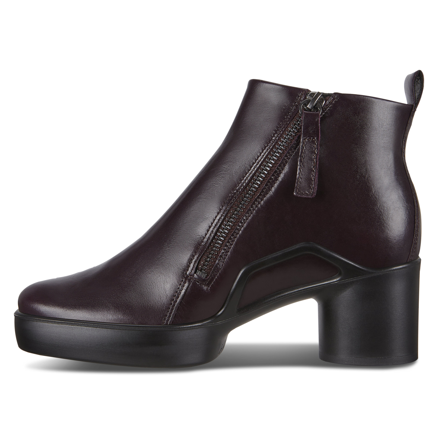 ECCO SHAPE SCULPTED MOTION Zip Up Boot 35mm