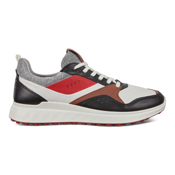 ECCO GOLF S-CASUAL Mens Spikeless HM