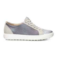 ECCO CASUAL HYBRID Golf Ladies Leather Lining