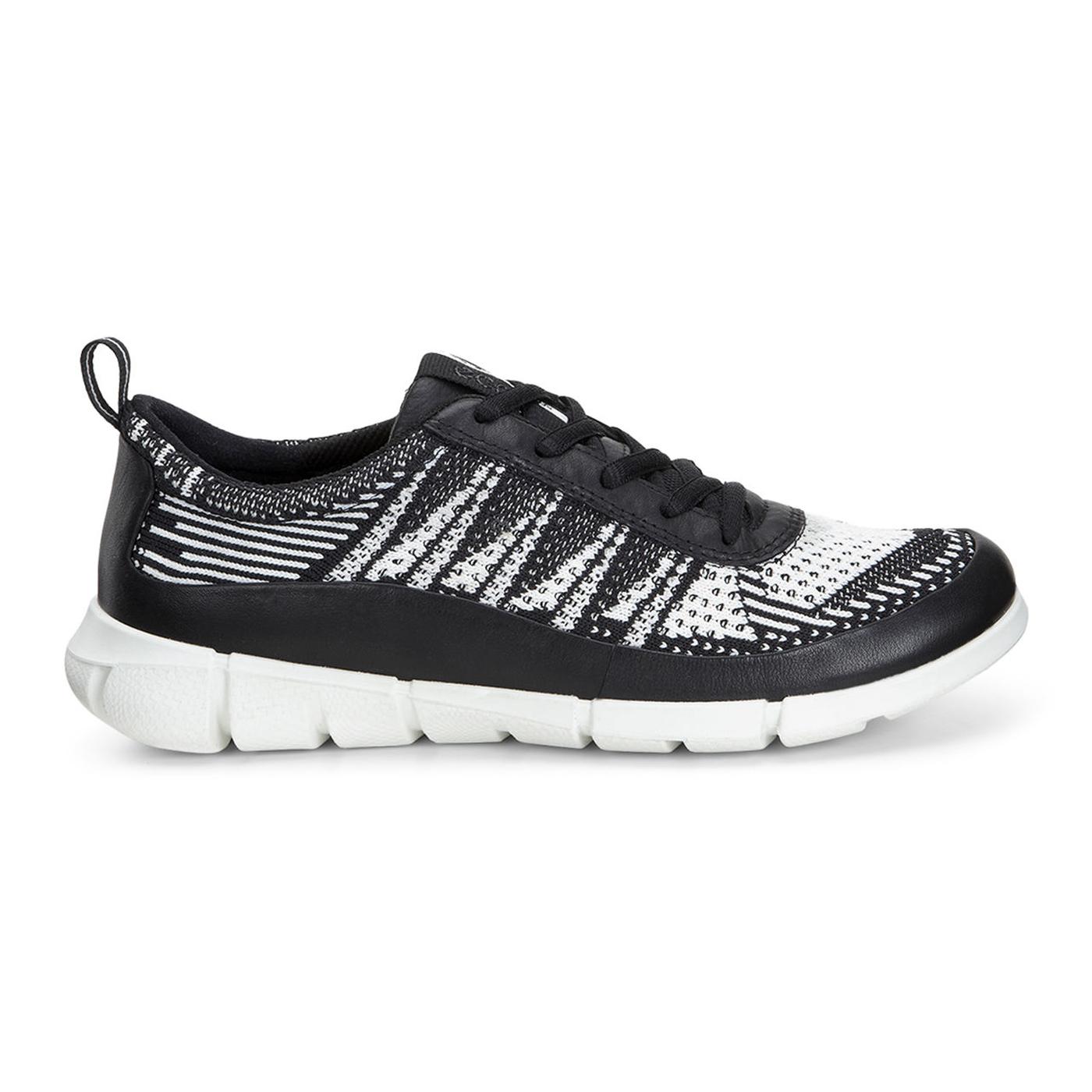 ECCO INTRINSIC1 Ladies Sneaker Knit