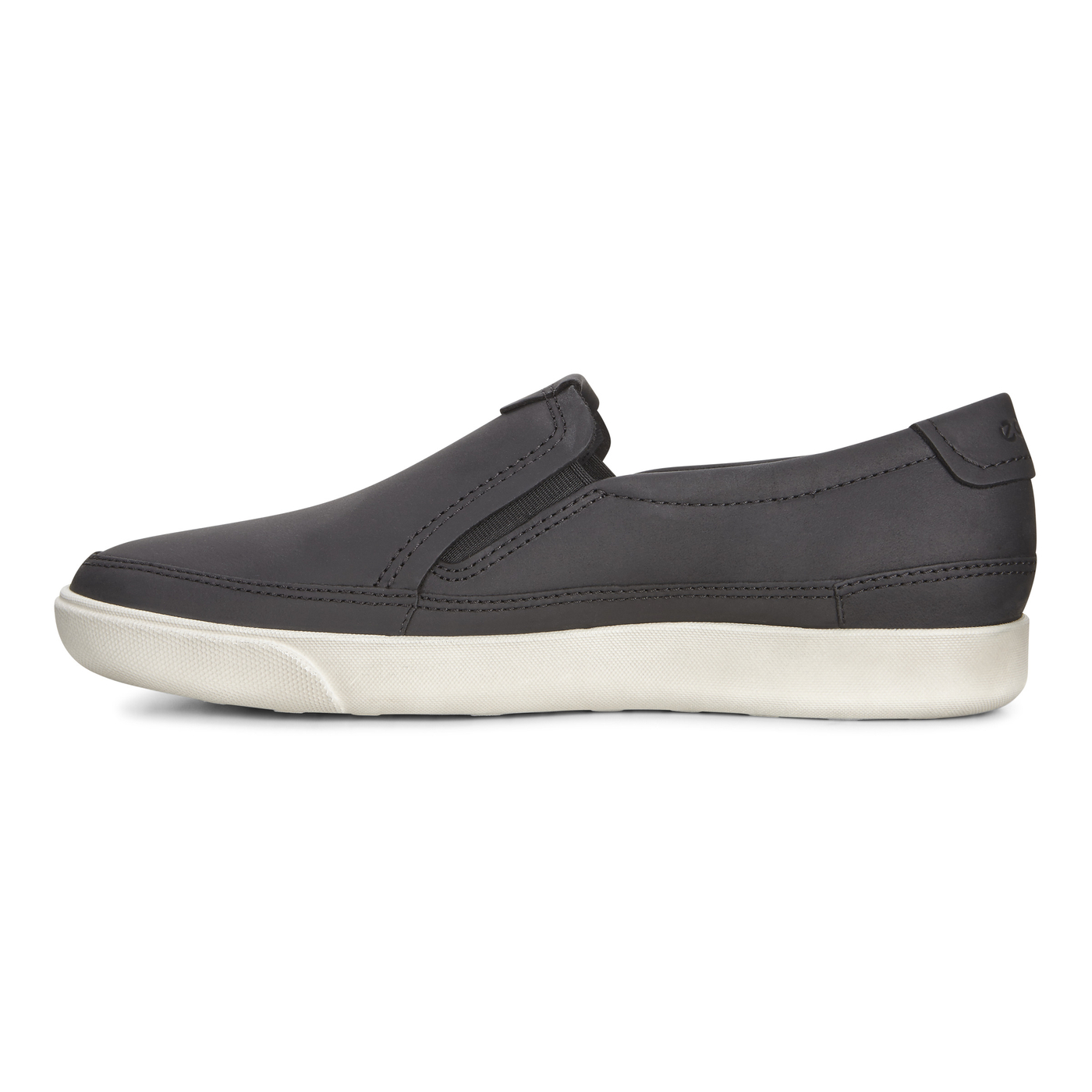 ECCO GARY Mens Casual Slip On