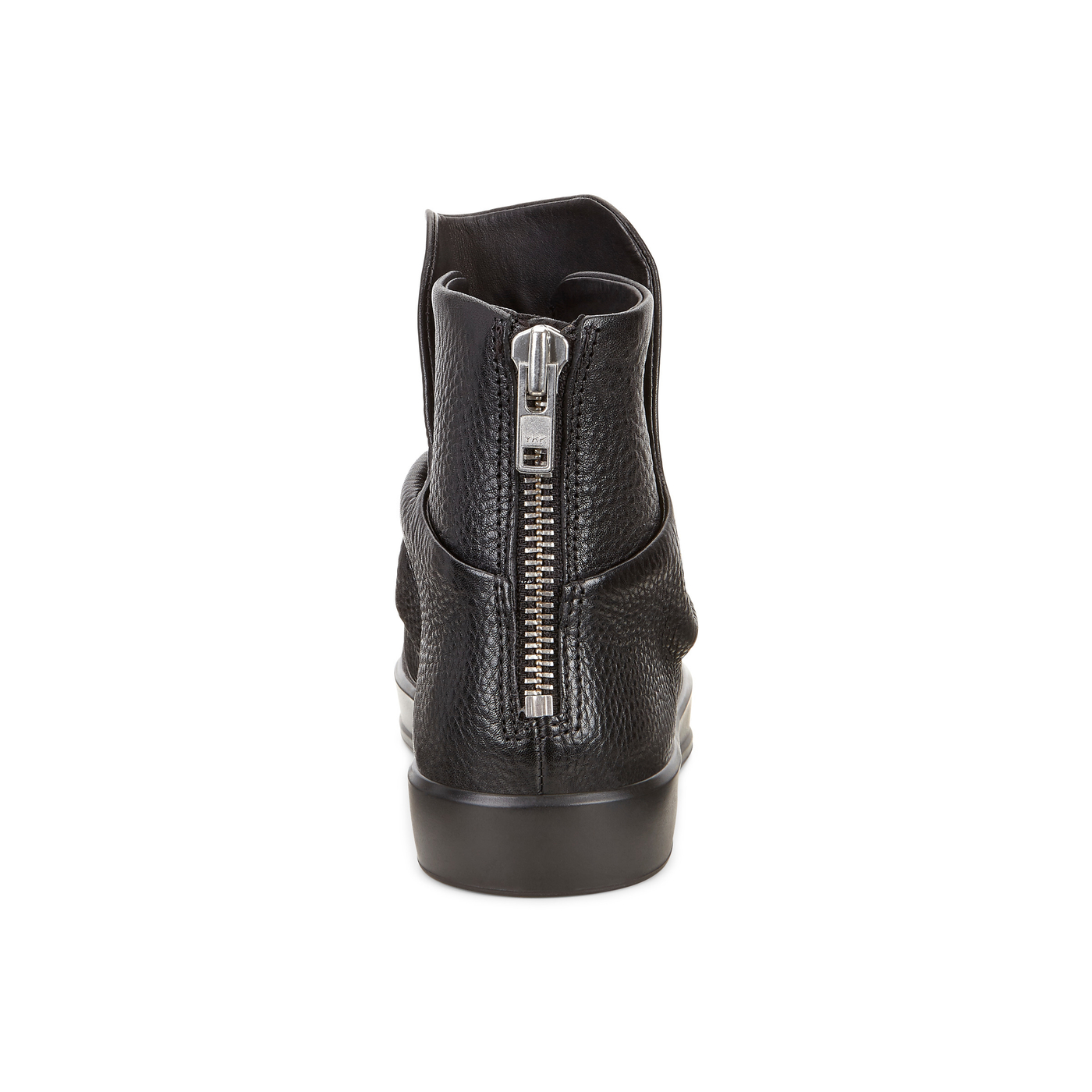 ECCO SOFT8 Ladies Slouch Boot