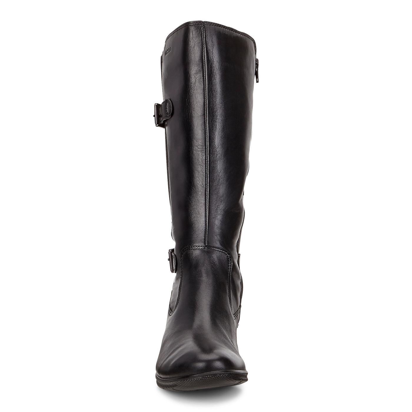 ECCO BABETT WEDGE Long Boot GTX
