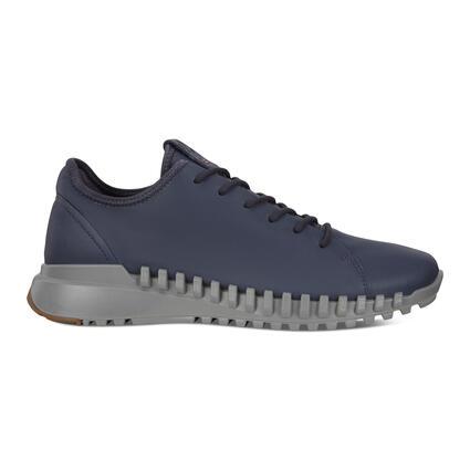 ECCO ZIPFLEX Mens Sneaker LOW Lace/Zip