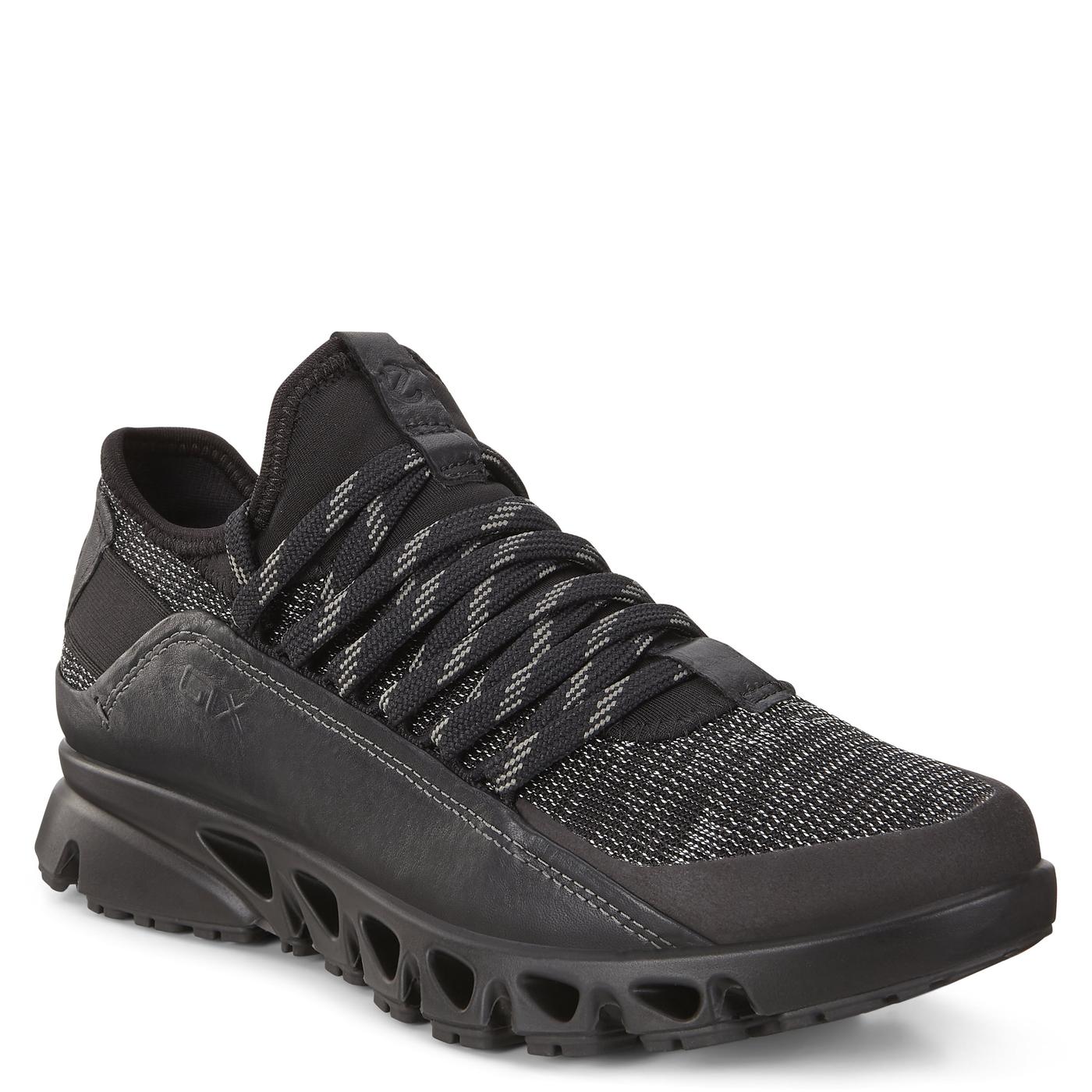 ECCO OMNI-VENT Womens Outdoor Dyneema Sneaker