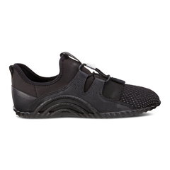 ECCO VIBRATION1 Womens Sneaker Toggle