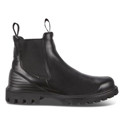ECCO TREDTRAY Mens Side Gore Boots