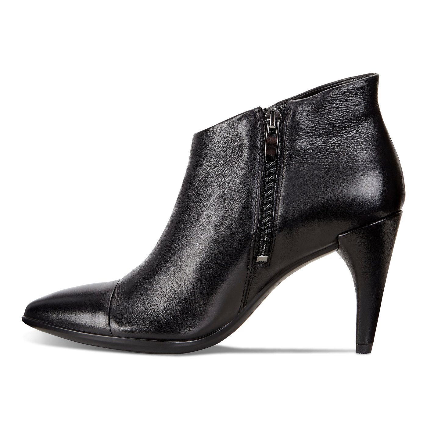 ECCO SHAPE 75 POINTY Low Cut Boot