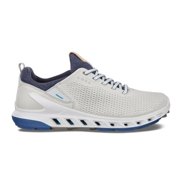 ECCO GOLF BIOM COOL PRO Mens Spikeless Gore-Tex