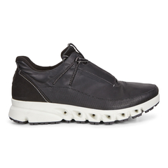 ECCO MULTI-VENT Mens Leather Sneaker
