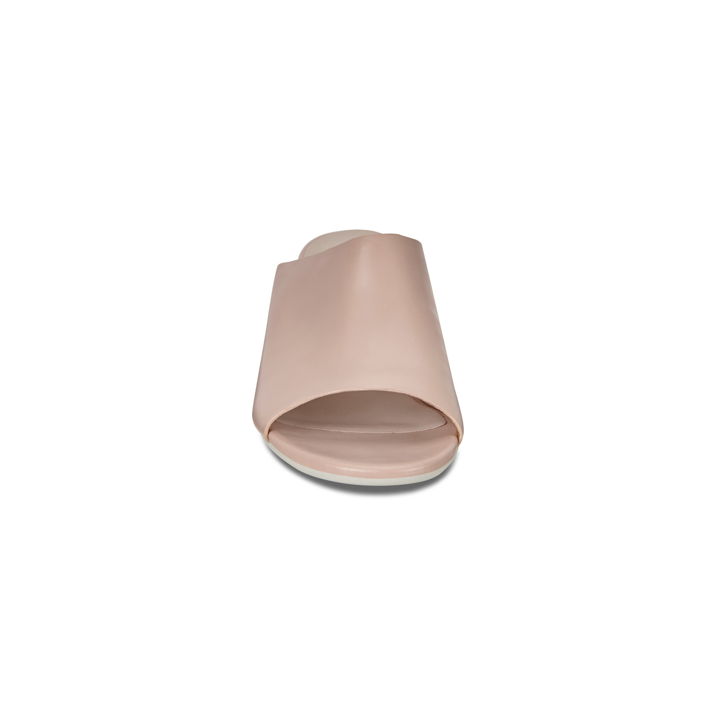 ECCO SHAPE SLEEK SANDAL Mule 65mm