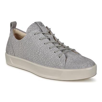 ECCO SOFT8 Womens Sneaker Lace II